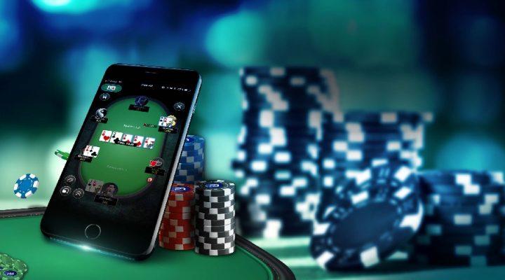 Agen Resmi Judi Poker Online Via HP Android Indonesia